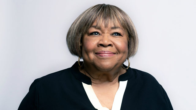 Mavis Staples to headline benefit concert at Ann Arbor's Michigan…
