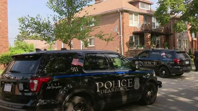 Dearborn police investigate after 26-year-old man found dead inside house