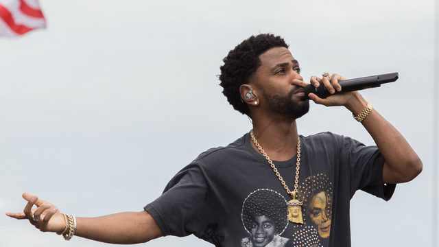 Big Sean's free Detroit's On Now celebration returns this weekend