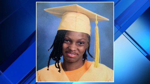 Missing 13-year-old Detroit girl who disappeared from bedroom overnight…