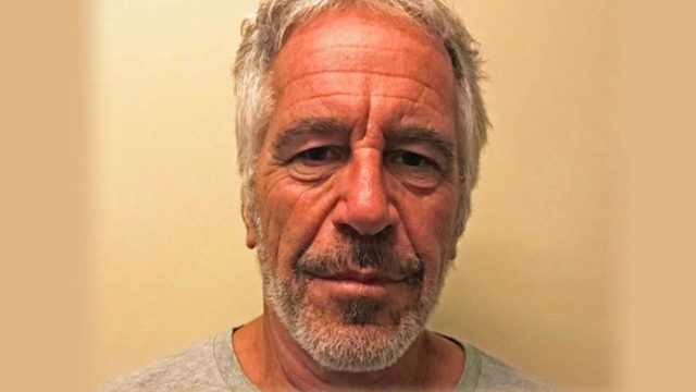DISCUSSION: Epstein's suicide leaves questions; here's what we know