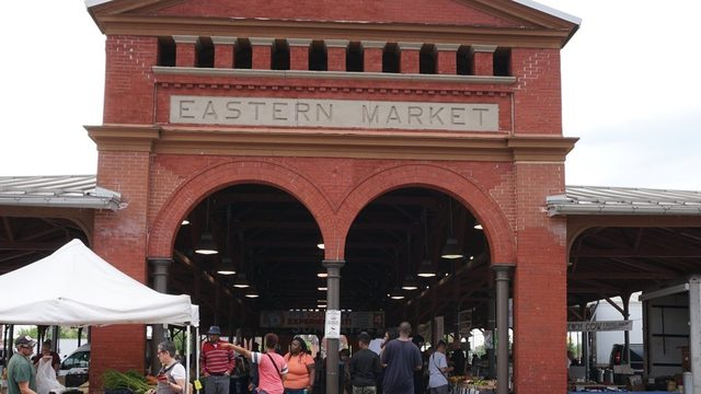 Eastern Market looks to reduce single-use plastic bags