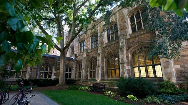 University of Michigan ranks high on Money.com's Best Colleges for Your…