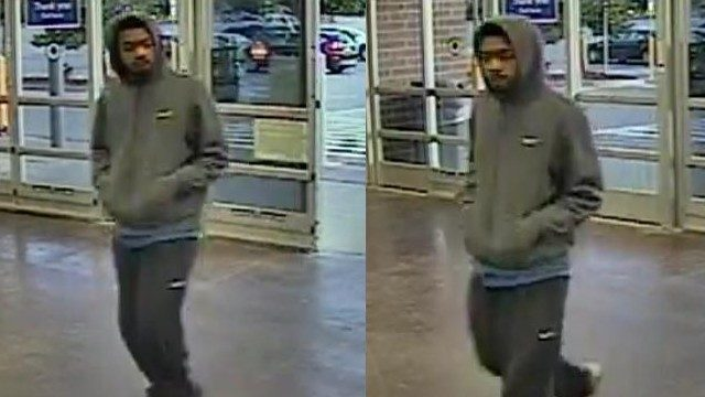 Waterford Township police: Man wanted for stealing purse from vehicle in…
