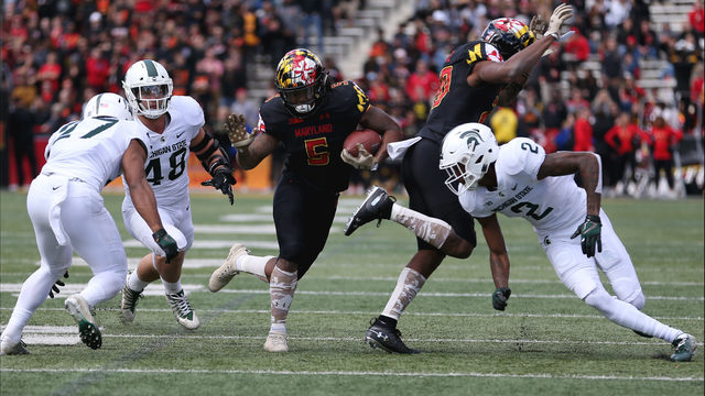 Maryland football vs. Howard: Time, TV schedule, game preview, score
