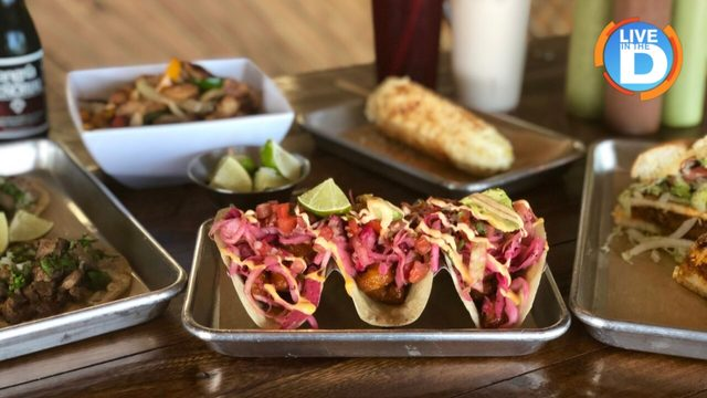 Rules Win a $25 gift card to Atwater Street Tacos in Flat Rock!