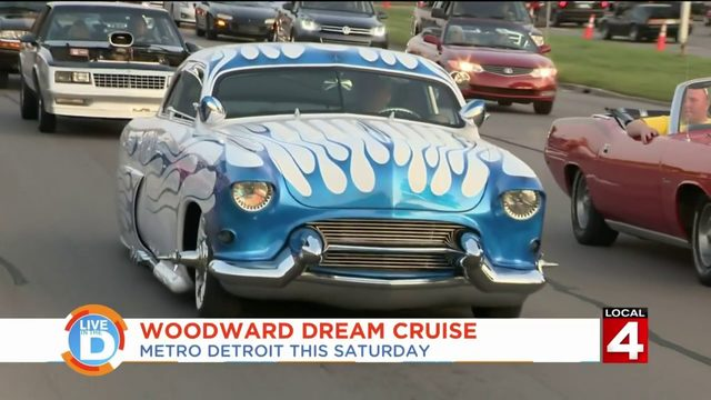 5 events in Metro Detroit that you should check out this weekend!