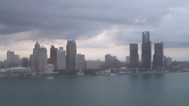 ClickOnDetroit NIGHTSIDE report -- Friday, Aug. 16, 2019