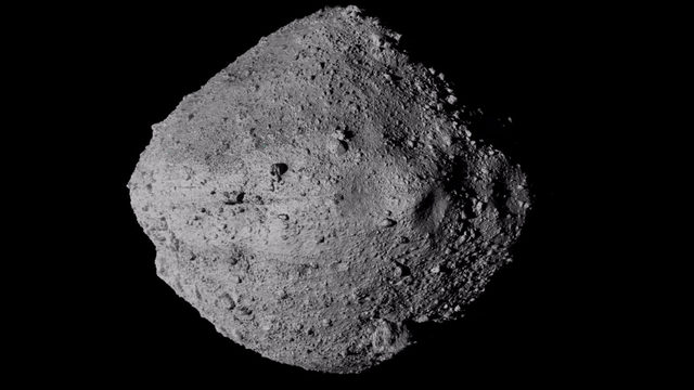 Proposed asteroid landing sites now down to four nominees