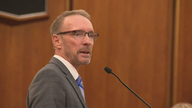Ferndale Mayor Dave Coulter appointed Oakland County executive