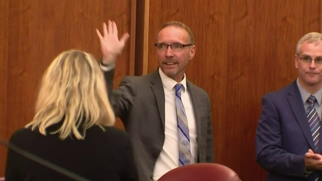 Ferndale mayor appointed new Oakland County executive after party-line vote