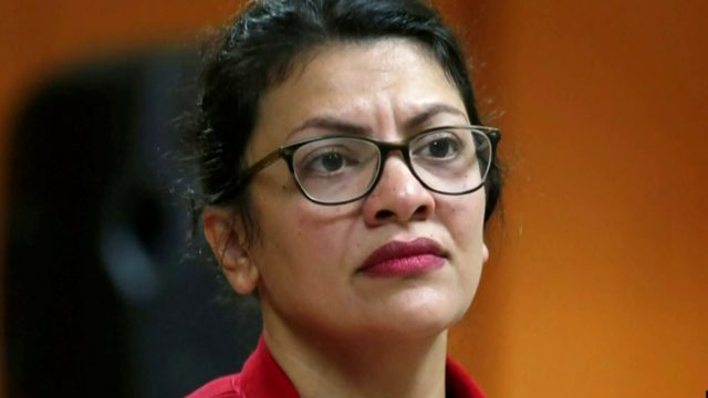 Metro Detroit residents react to Rep. Tlaib's decision to cancel trip to Israel