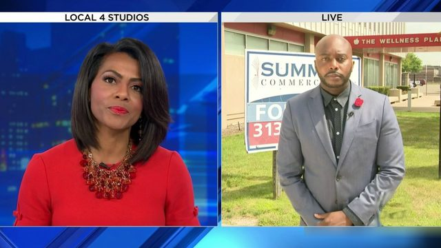 Local 4 News at Noon -- Aug. 16, 2019