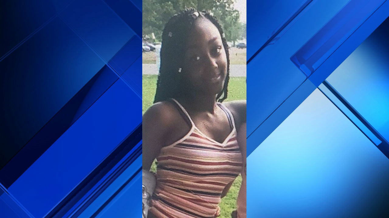 14-year-old Detroit girl missing after neighbor reports seeing her get into Chevy Malibu