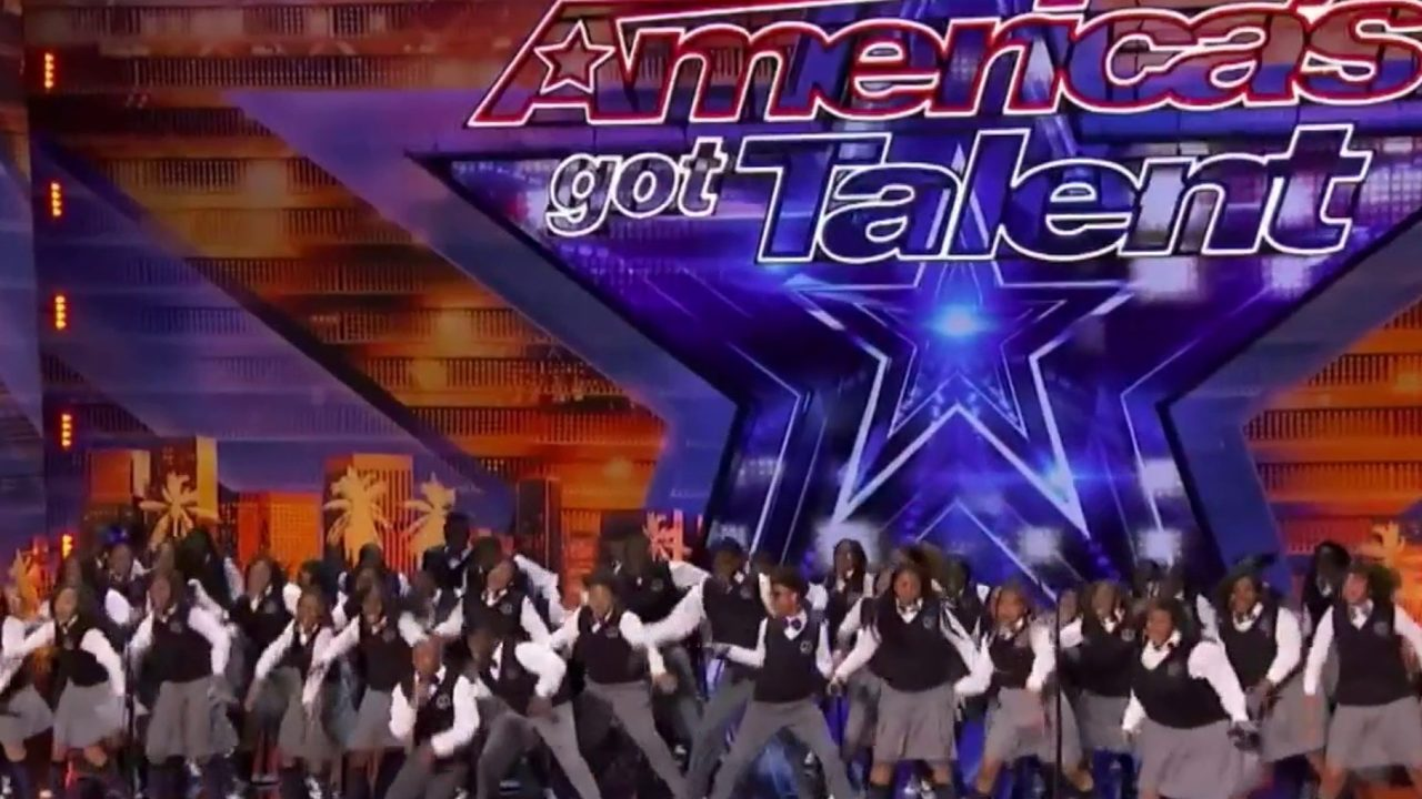 Detroit Youth Choir puts national spotlight on city, makes its way to America's Got Talent finals