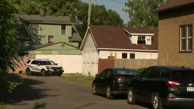 9-year-old child dies after being mauled by 3 dogs in Detroit