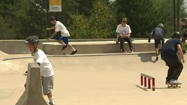 Should BMX bike riders in Farmington Hills skate park face misdemeanor charge?
