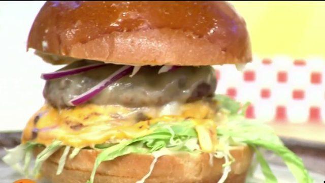 Stamp your passport to Detroit Burger Week