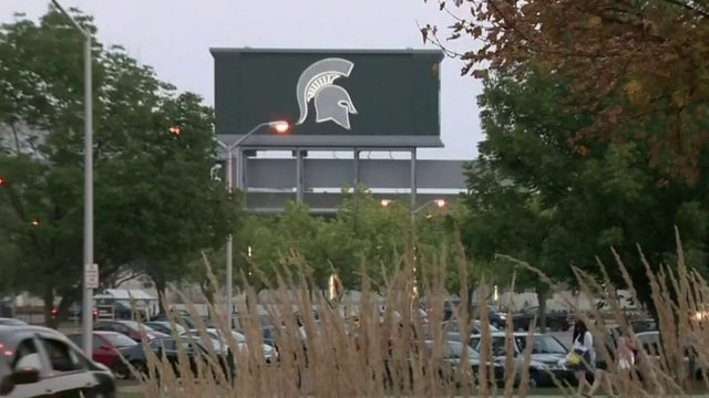 Michigan State University names 2 sexual misconduct advisers
