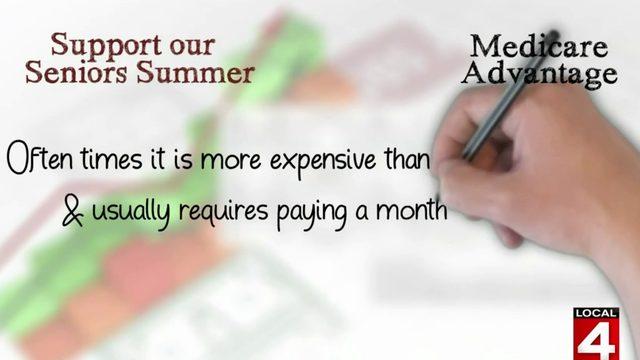 Money Monday: Medicare Advantage
