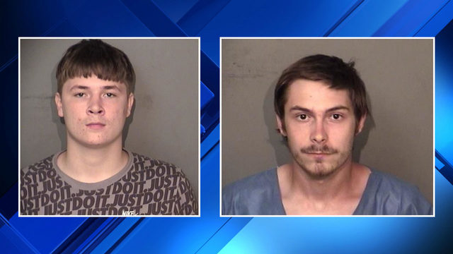 2 arrested in 26-year-old man's 'suspicious' death at Dearborn home