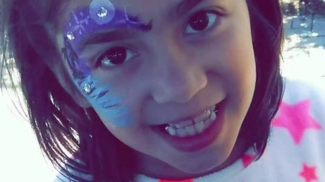 Girl killed by dogs in Detroit: Vigil, viewing and funeral plans