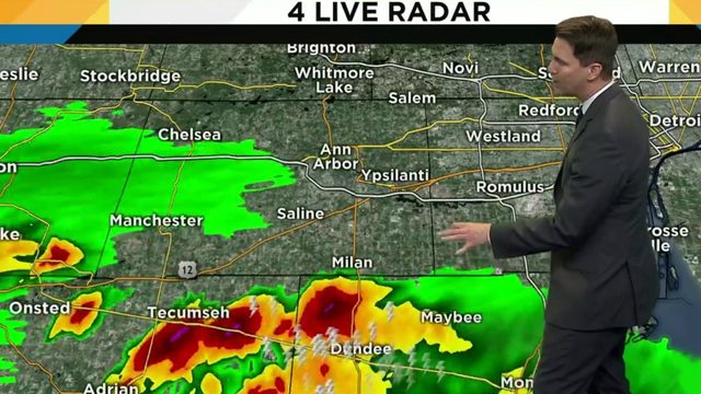 Macomb and St. Clair counties thunderstorm warnings expire