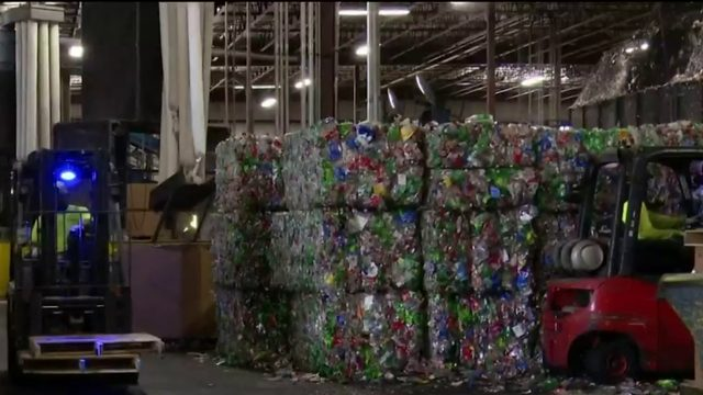 Think you're recycling the right way? Here's what you need to know