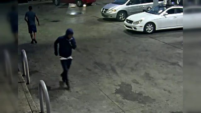 VIDEO: Police seek public assistance in identifying triple shooting suspects