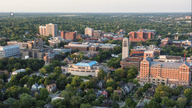 University of Michigan MBA program ranked 11th in nation