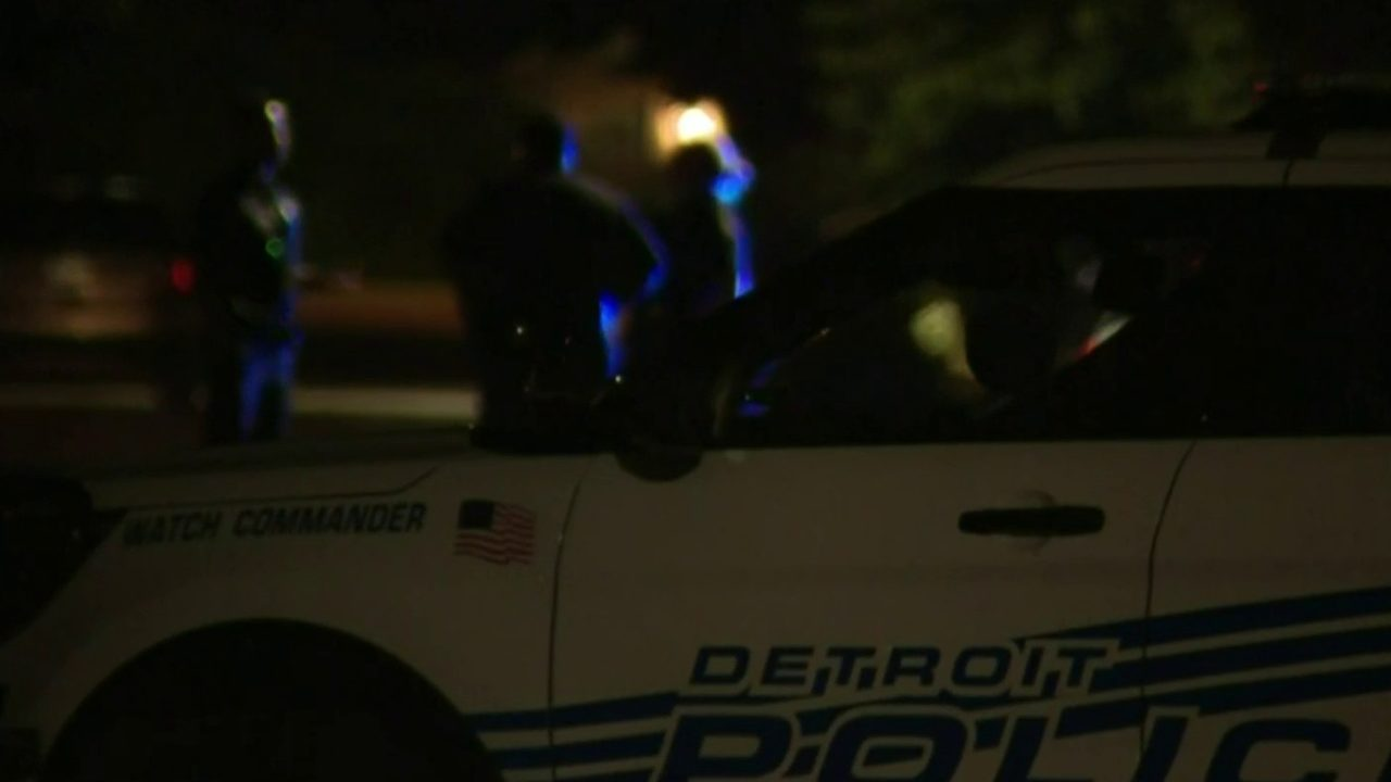 Police investigating shooting that left Detroit rapper Tee Grizzley's aunt dead