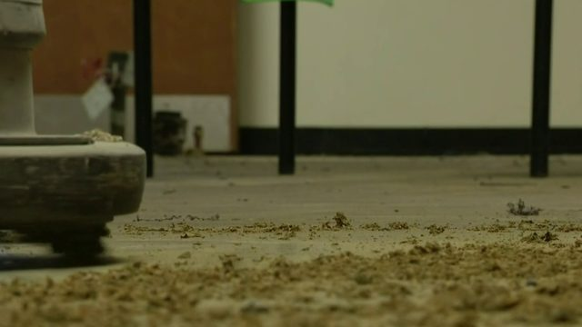 First day of classes delayed after heavy rain floods Troy elementary school