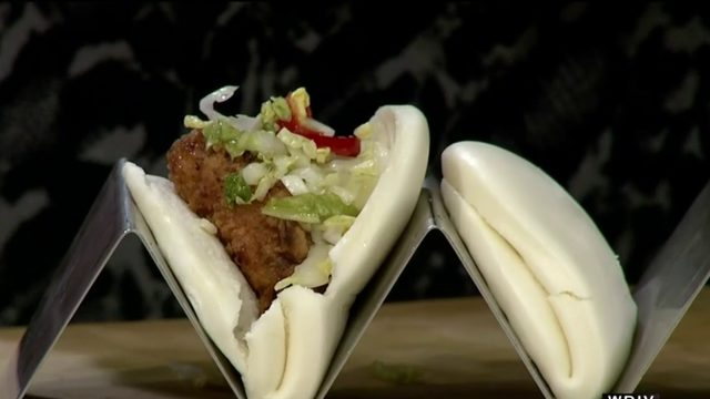 This Detroit restaurant can help you celebrate National Bao Bun Day