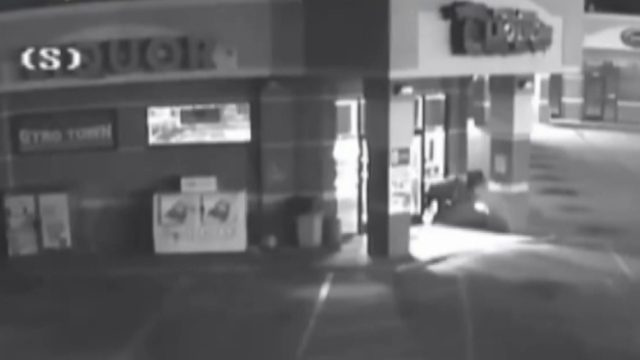 ATM stolen from Sterling Heights party store