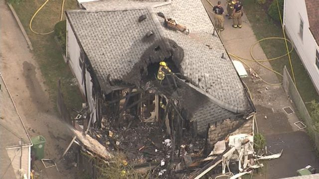 59-year-old woman killed in explosion that destroyed half of Southgate house