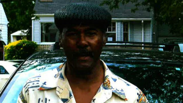 Detroit police seek missing 76-year-old man last seen on city's west side