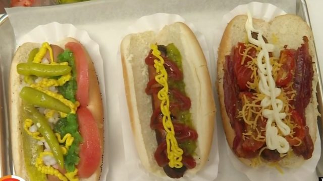 This Troy restaurant is serving hot dogs with a gourmet twist