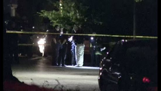 At least 1 dead, 2 injured in shooting on Robson in Detroit