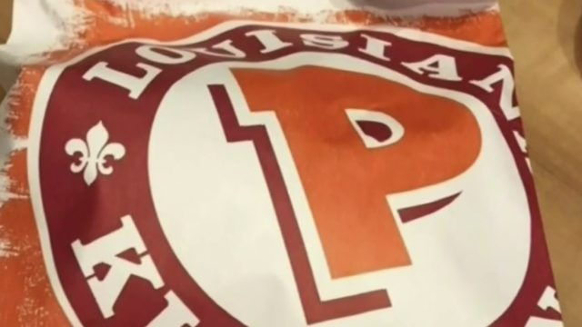 Popeyes chicken sandwich turns into viral sensation without ad campaign