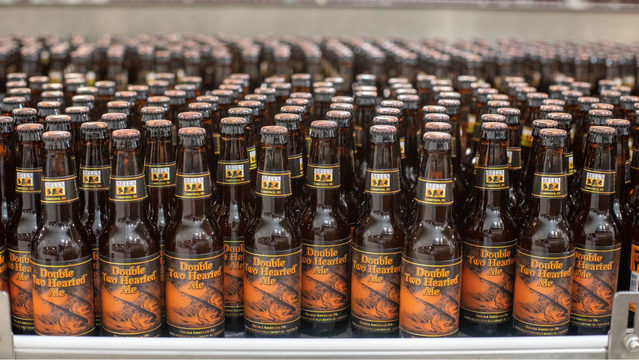 It's finally here: Bell's Double Two Hearted Ale starts shipping next week