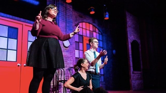 The Second City comedy troupe to perform in downtown Ann Arbor at The Ark