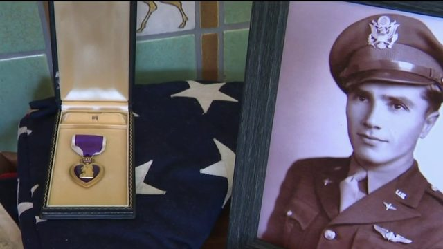 Long-lost diary of World War II soldier returned to Michigan family