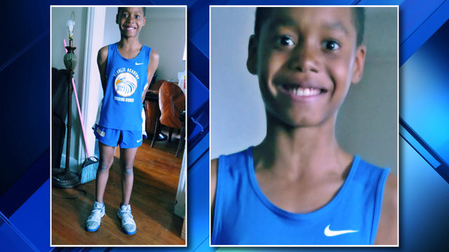 Detroit police seek missing 11-year-old boy