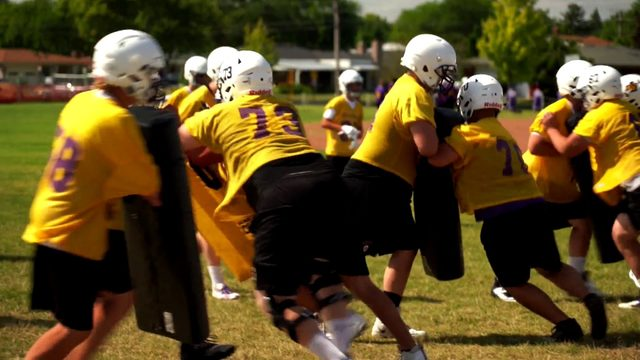 De La Salle prepares for the 2019 high school football season