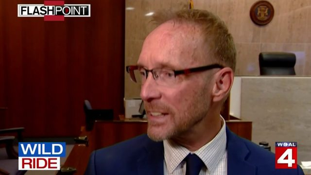 Flashpoint 8/25/19: A sit down with new Oakland County Executive Dave Coulter