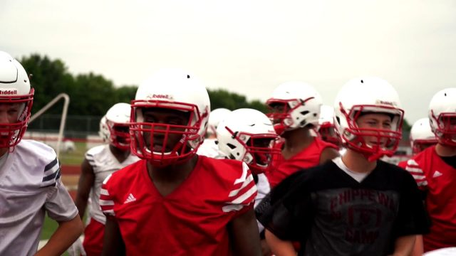 Chippewa Valley prepares for the 2019 high school football season