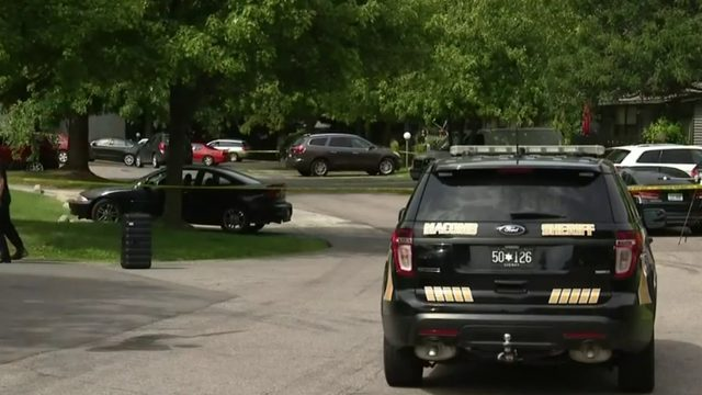 Fugitive escapes police after shooting in Harrison Township