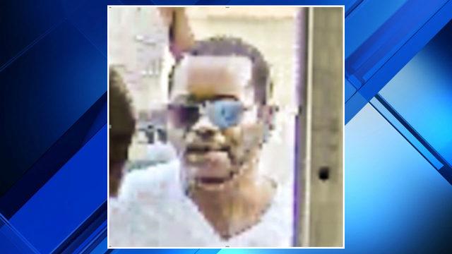 Police seek man accused of shooting 20-year-old on Detroit's east side