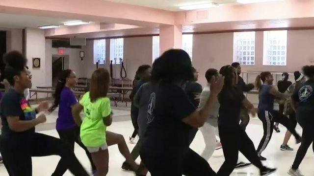 Hometown rallies around Detroit Youth Choir -- quarterfinals Tuesday night