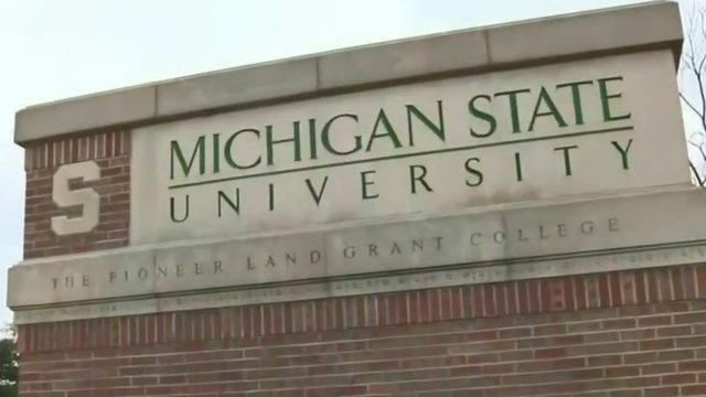 Michigan State attorneys push for dismissal of lawsuits from Larry…